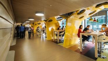 google dublin office 7