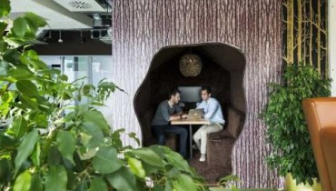 google dublin office inicio