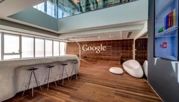 google tel aviv 1