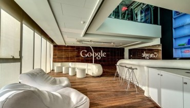 google tel aviv 12