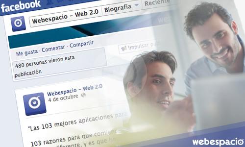 frecuencia publicacion contenidos facebook