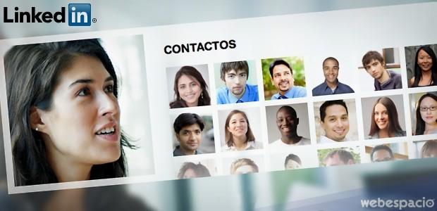 reclutar profesionales linkedin