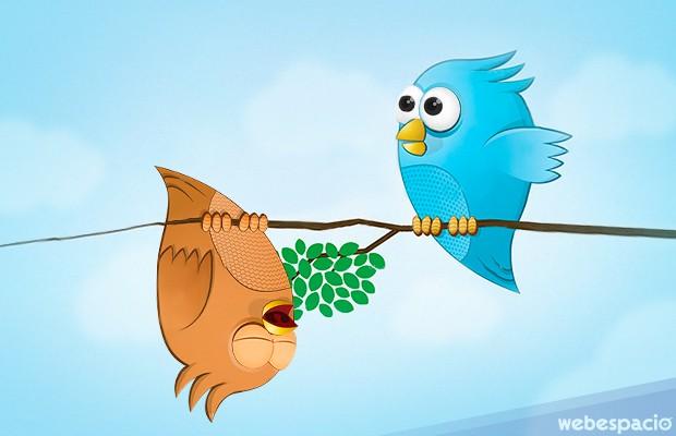 ventajas y desventajas de las principales caracteristicas de Twitter
