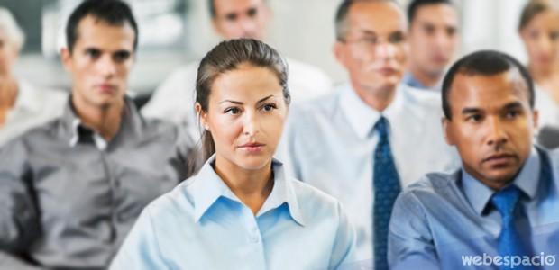 asistir eventos de networking