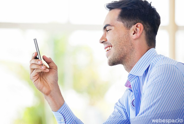 aplicaciones mensajeria movil