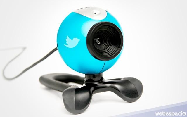como hacer una twitcam