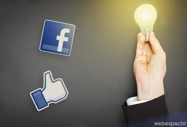 ideas contenidos facebook