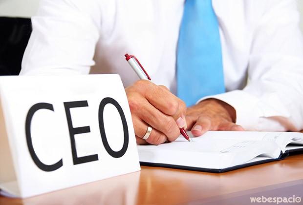 consejos de productividad de CEO
