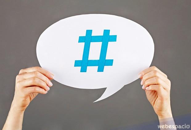 cosas que debes evitar al usar hashtags en redes sociales