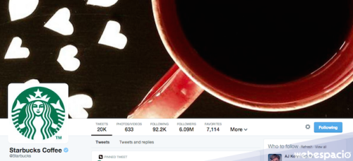 starbucks_twitter_layout