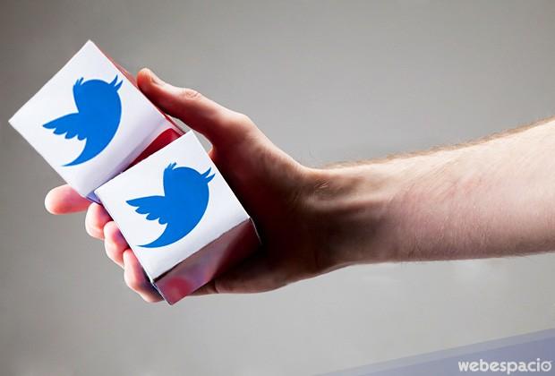 cuentas de negocios de Twitter