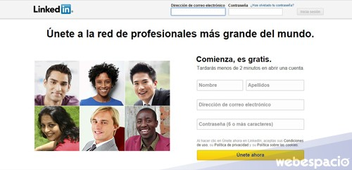 Linkedin_1 Que Datos Debe Llevar Un Curriculum Vitae on
