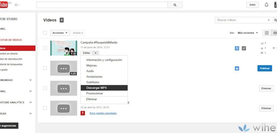 youtube-descargar-mp4
