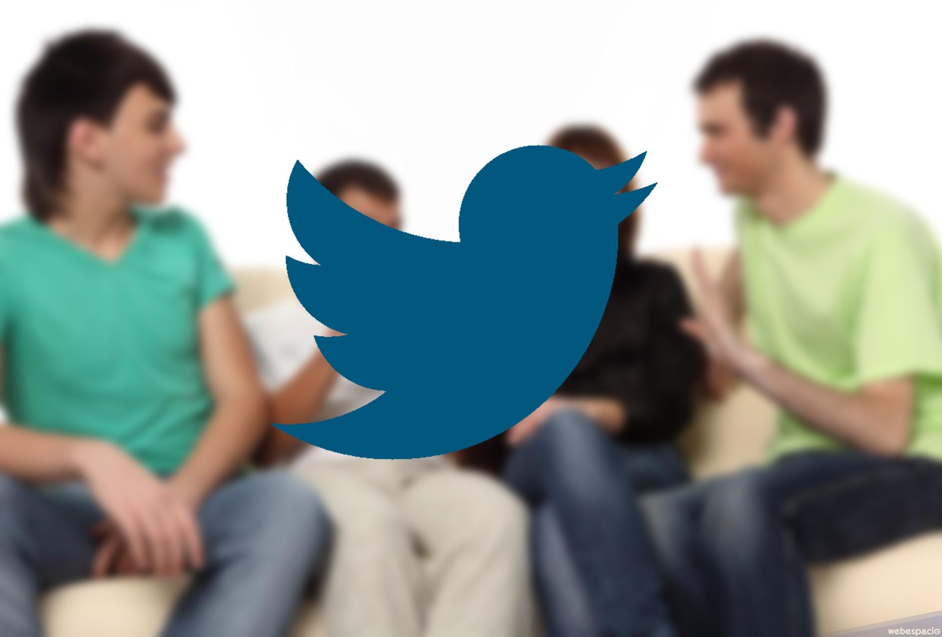 biografias entretenidas en twitter
