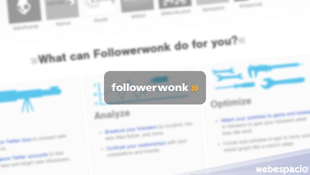 FollowerWork