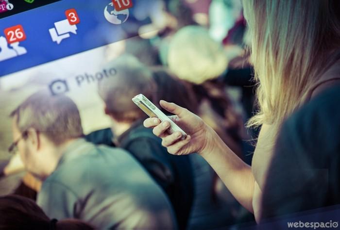 Comportamientos molestos facebook