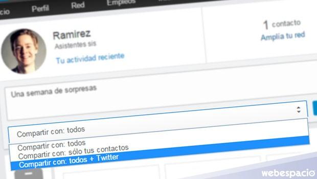 compartir con twitter linkedin