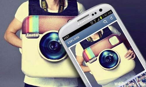 instagram cantidad de fotos