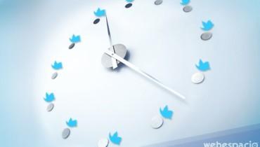 twitter tiempo