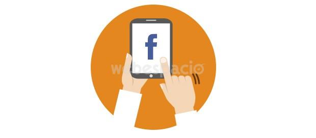 facebook sin aplicaciones