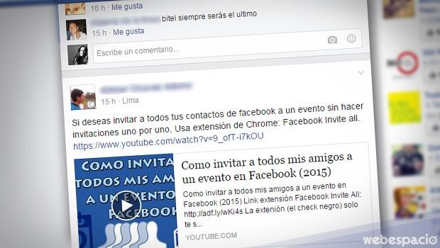 preguntas facebook