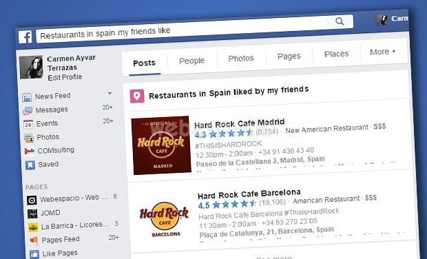 restaurantes que agradan a nuestros amigos
