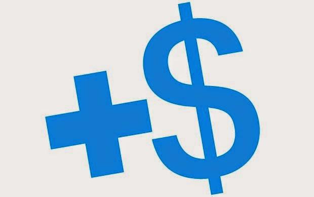 dinero facebook messenger