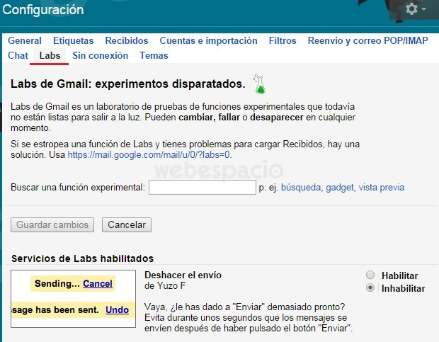 labs-gmail