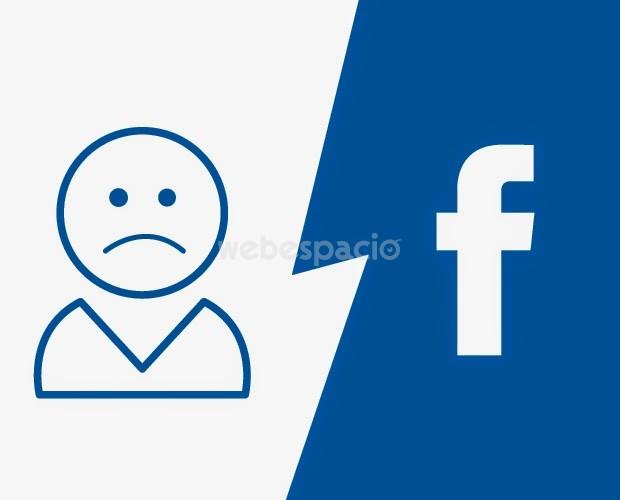 perdida de fans facebook