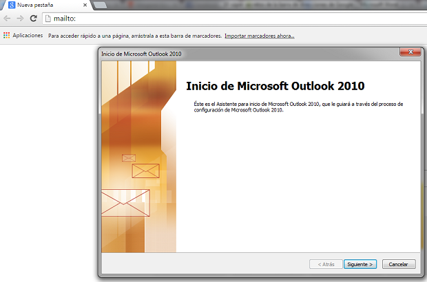 google correo outlook
