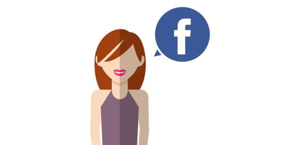 personas hablando-de-facebook