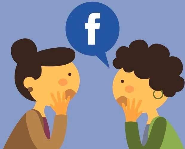 cosas que no sabias de facebook