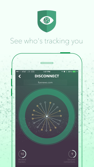 disconnected-app eliminada de google play