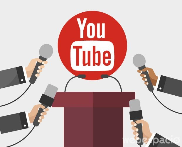 los videos mas relevantes-en-youtube-con-youtube-newsware