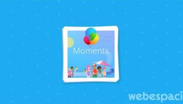 moments-aplicacion de facebook para compartir fotos con tus amigos