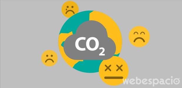 cientifico explica cambio climatico con emoticones