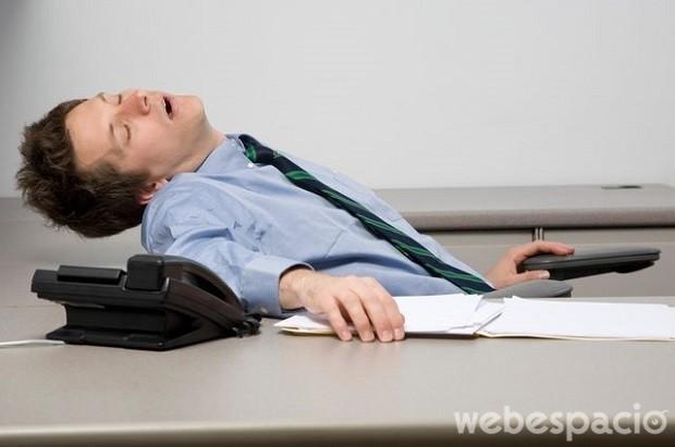 dormir-durante-el-trabajo