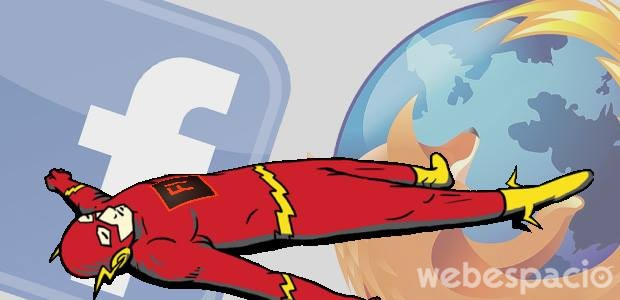 firefox-y-facebook le dicen no a flash