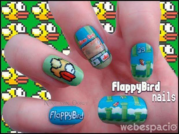 manicure-flappy-bird