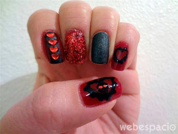 manicure-gears-of-war