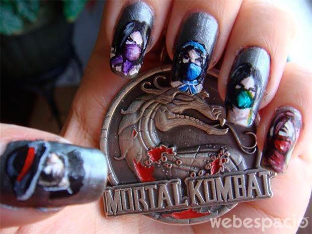 manicure-mortal-combat