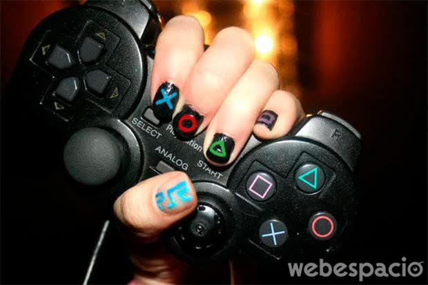 manicure-play-station