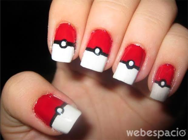 pokemon-manicure