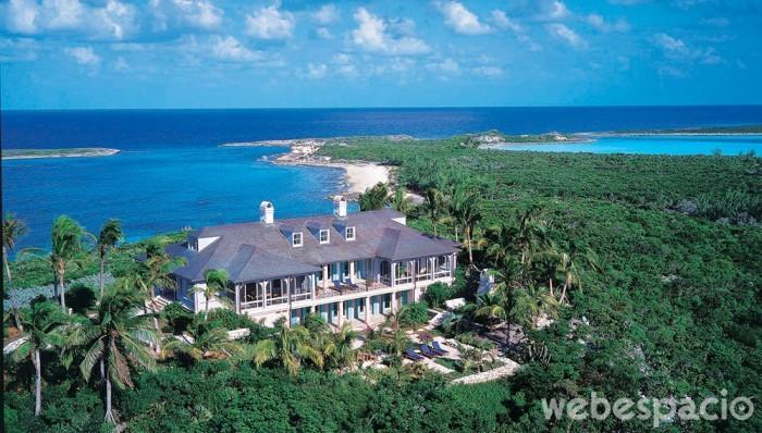 bahamas musha cay isla resort