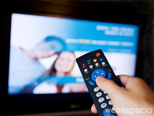 escoger el programa de television