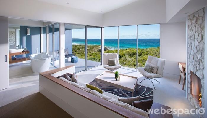 kangaroo island australia ocean lodge resort-hotel