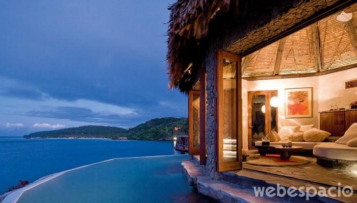 laucala fiji hotel resort