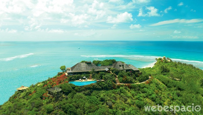 necker-islas virginias hotel resort