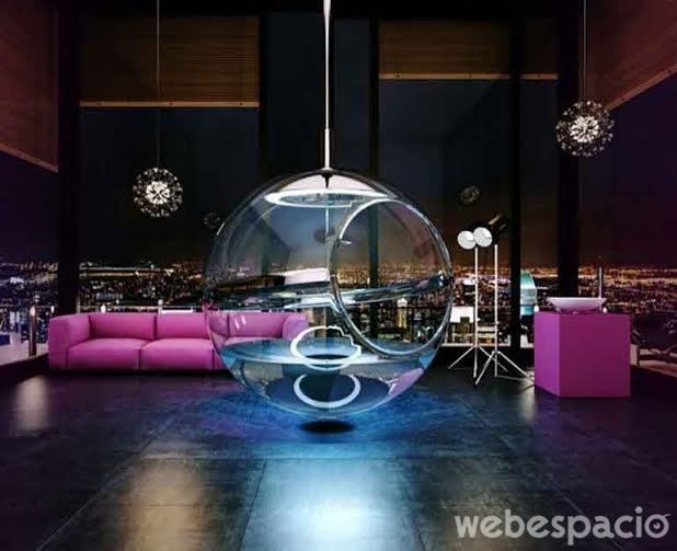 banera-esferica