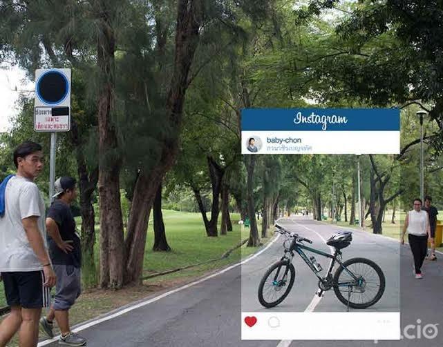 la-bicicleta-instagram